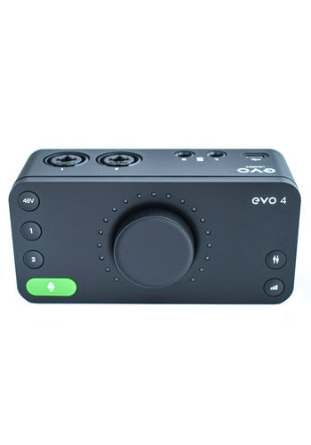 Audient Audient Evo 4 Interface