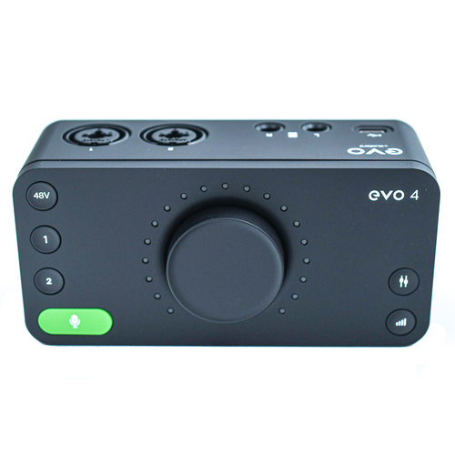 Audient Audient Evo 4 Interface