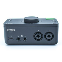 Audient Evo 4 Interface