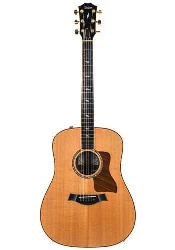 Taylor Taylor 810E First Edition 2014
