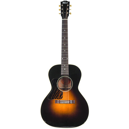 Gibson Gibson L00 Original Vintage Sunburst Lefty