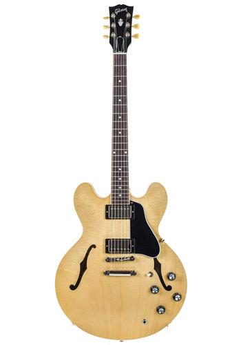 Gibson Gibson ES335 Satin Vintage Natural
