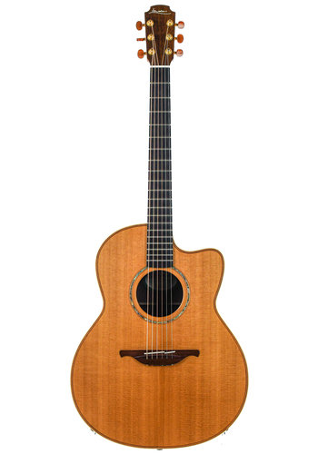 Lowden Lowden F32C Indian Rosewood Sitka Spruce 2002