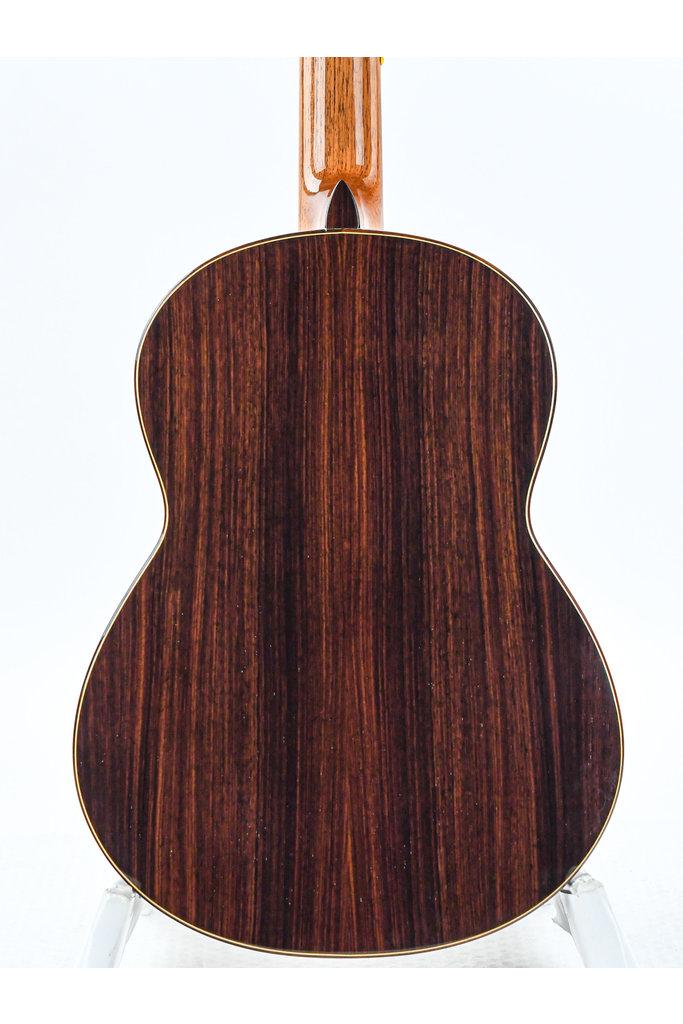 Jaroslav Mach Classical Rosewood Spruce 2016