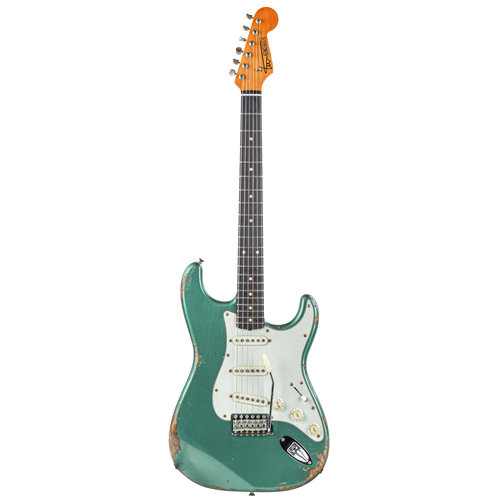Rebelrelic RebelRelic 62 S Series Sherwood Forest Green