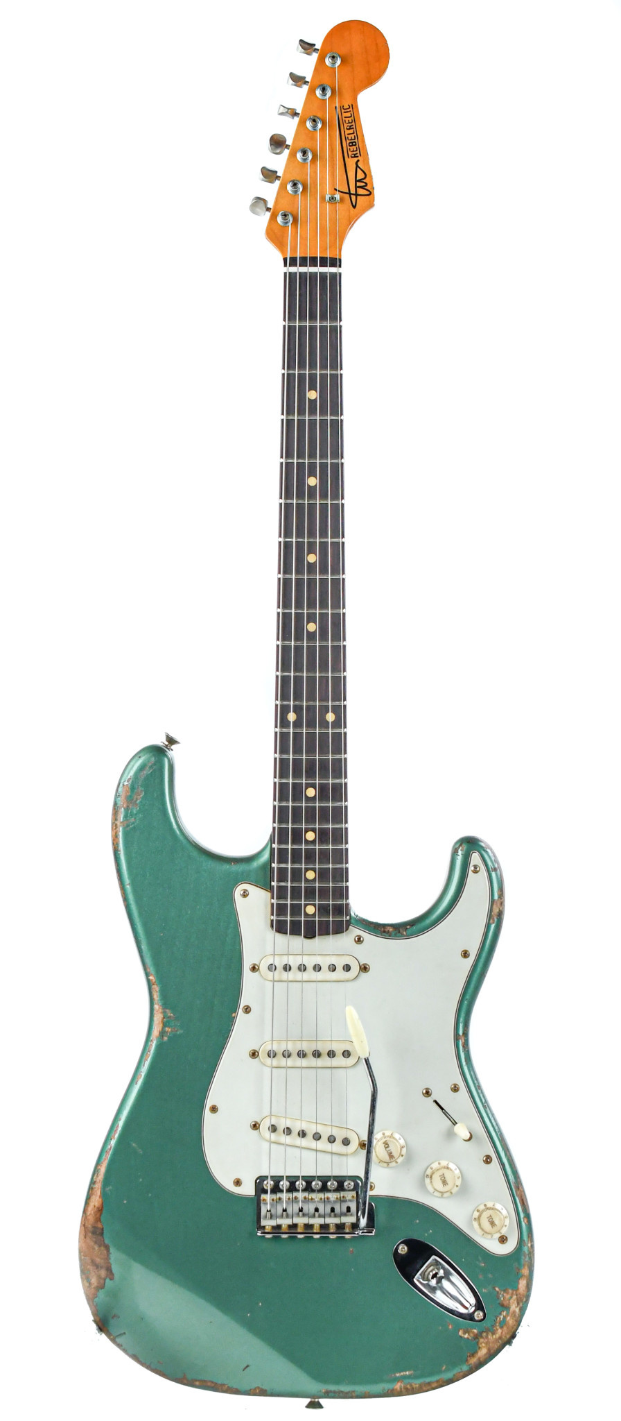RebelRelic 62 S Series Sherwood Forest Green