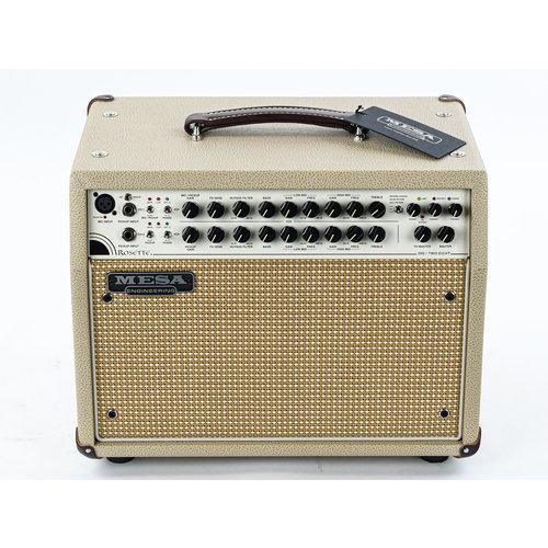 Mesa Boogie Mesa Boogie Rosette 300 Acoustic Combo 2x8