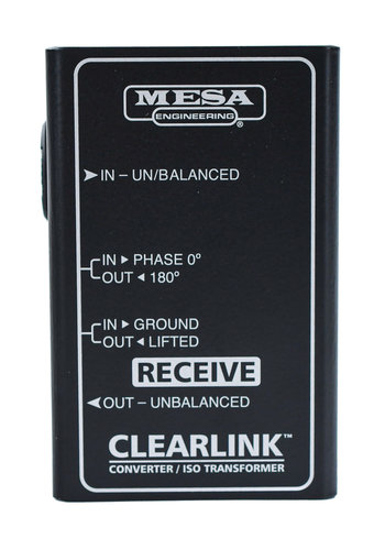 Mesa Boogie Mesa Boogie Clearlink Receiver