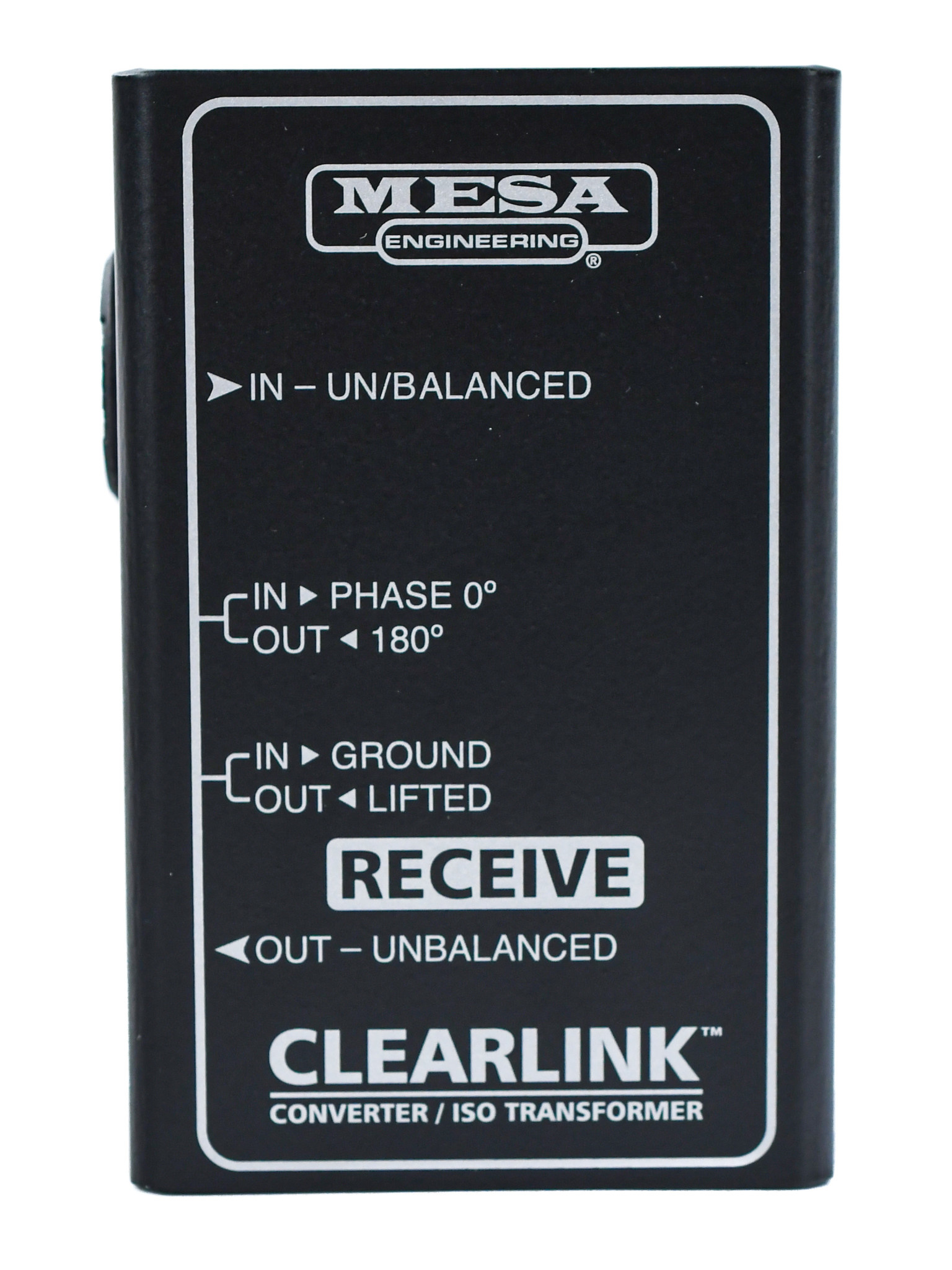 Mesa Boogie Clearlink Receiver