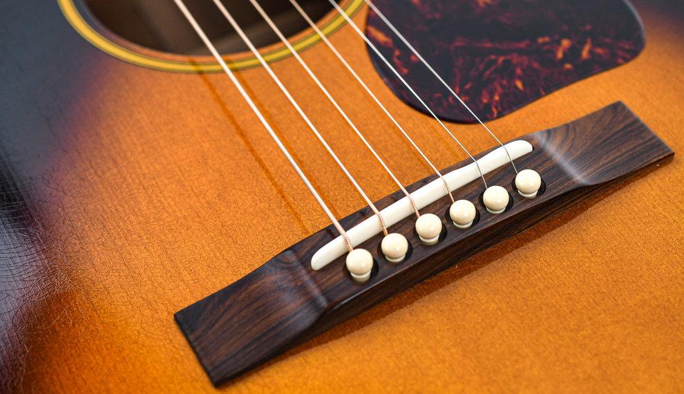 Alles wat je moet weten over Torrefied gitaren!
