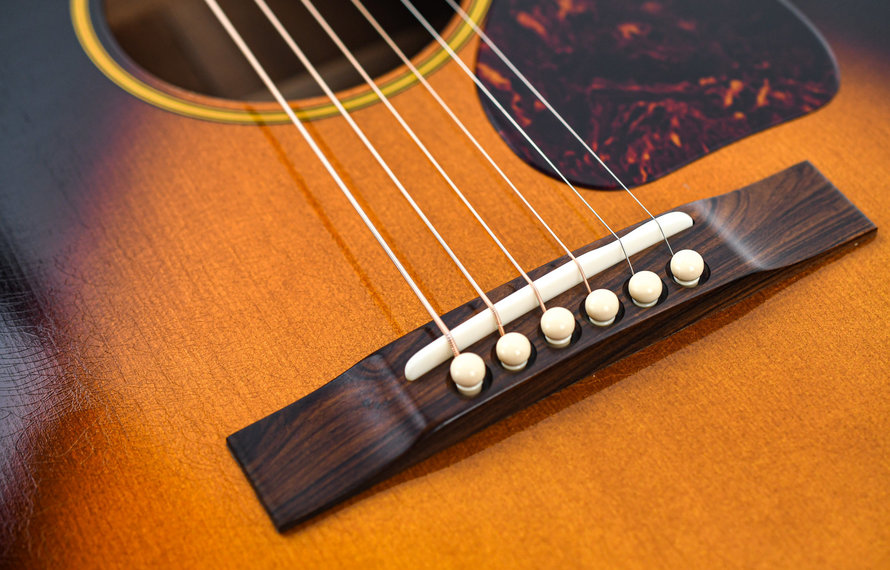 Everything you need to know about Torrefied Guitars!