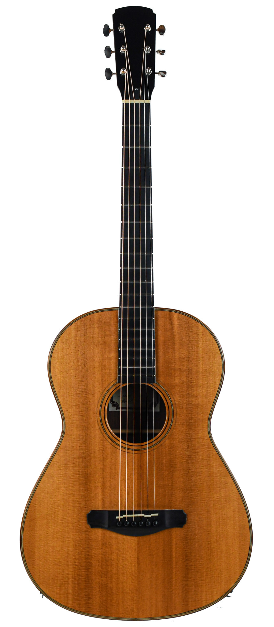 Howell & Forsyth SO12 Rosewood Spruce 2007