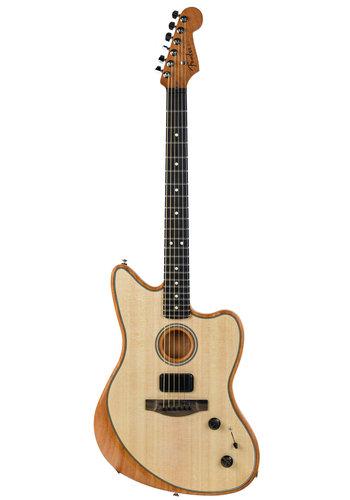 Fender Fender Acoustasonic Jazzmaster Natural
