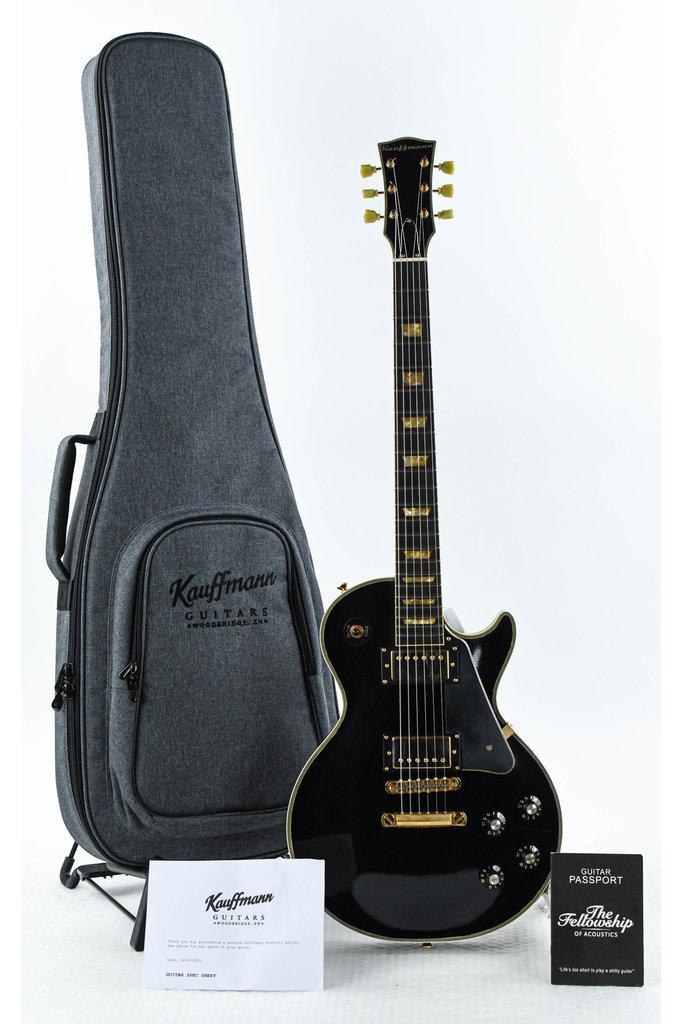 Kauffmann '68 SC Custom Black Aged