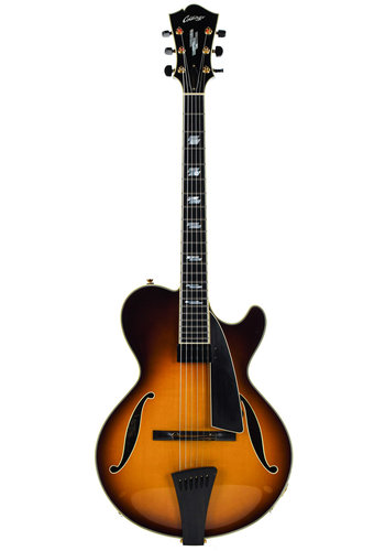Collings Collings CL Jazz Tobacco Sunburst Used