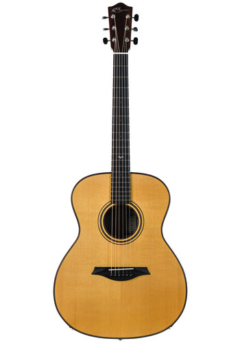 Mayson Mayson MS5 S Spruce Rosewood Recent