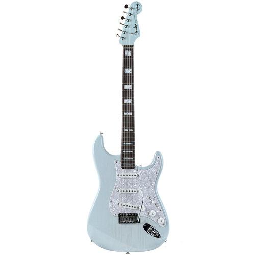 Fender Fender Kenny Wayne Shepherd Stratocaster Faded Sonic Blue