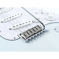 Fender Kenny Wayne Shepherd Stratocaster Faded Sonic Blue