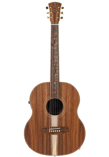 Cole Clark Cole Clark LL2E BLBL Little Lady All Blackwood