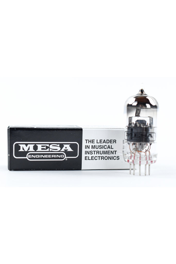 Mesa Boogie 12AX7 A ECC83 Preamp Tubes