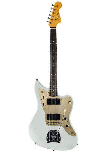 Fender Custom Fender Custom Shop LTD 1959 Jazzmaster Desert Tan Journeyman Relic