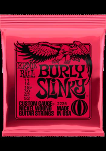 Ernie Ball Ernie Ball 2226 Burly Slinky 11-52