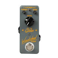 Suhr Woodshed Comp Andy Wood Compressor