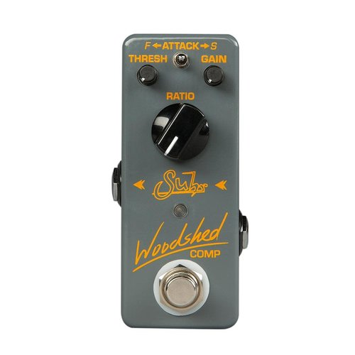 Suhr Suhr Woodshed Comp Andy Wood Compressor
