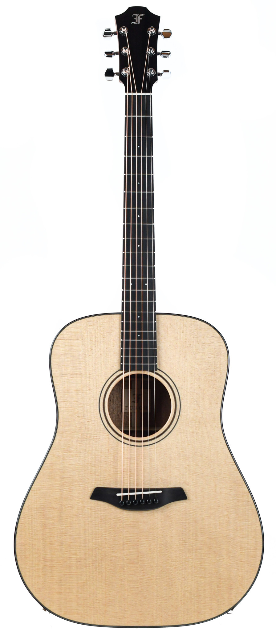 Furch Green SM Dreadnought Sitka Spruce African Mahogany