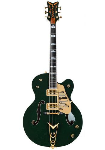 Gretsch Gretsch G6136I Bono Irish Falcon Soul Green 2005