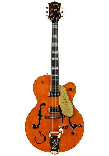 Gretsch Gretsch G6120T-55 Vintage Select '55 Chet Atkins Hollowbody
