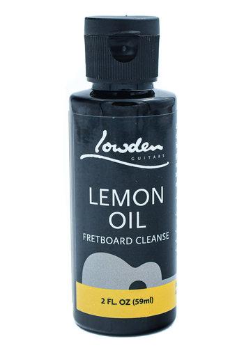 Lowden Lowden Lemon Oil