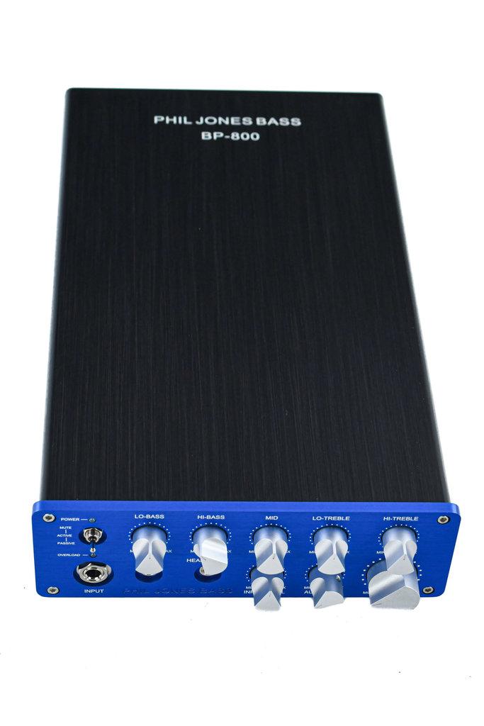 Phil Jones BP800 Bass Head