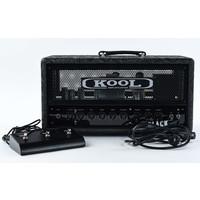 Kool Black 50 W Head B Stock
