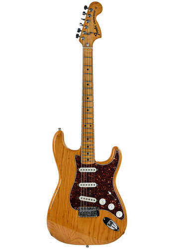 Fender Stratocaster Natural 1975