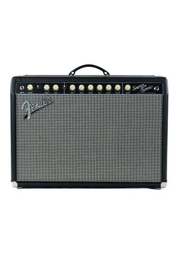 Fender Fender Super Sonic 22 Combo