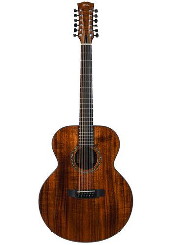 BSG BSG Custom GJ45F Koa 12 String