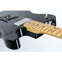 Fender Custom Shop 72 Telecaster Black Journeyman Relic