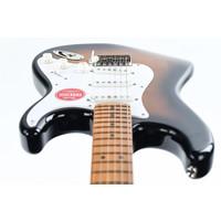 Squier Classic Vibe 50s Stratocaster Maple Neck 2 Color Sunburst