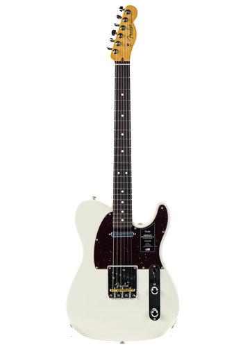 Fender Fender American Pro II Telecaster Olympic White