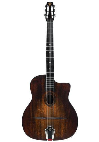 Eastman Eastman DM1 Classic Gypsy Jazz Guitar
