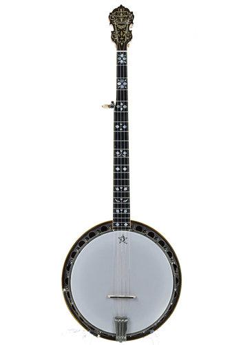 Paramount Paramount Style A 1925 Conversion 5 String Banjo