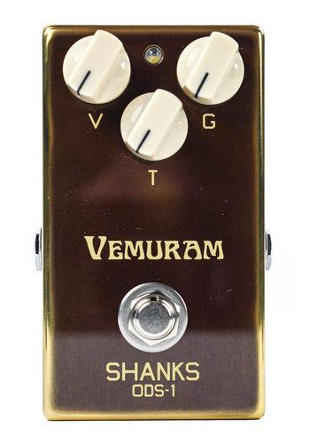Vemuram Vemuram Shanks ODS1 Overdrive
