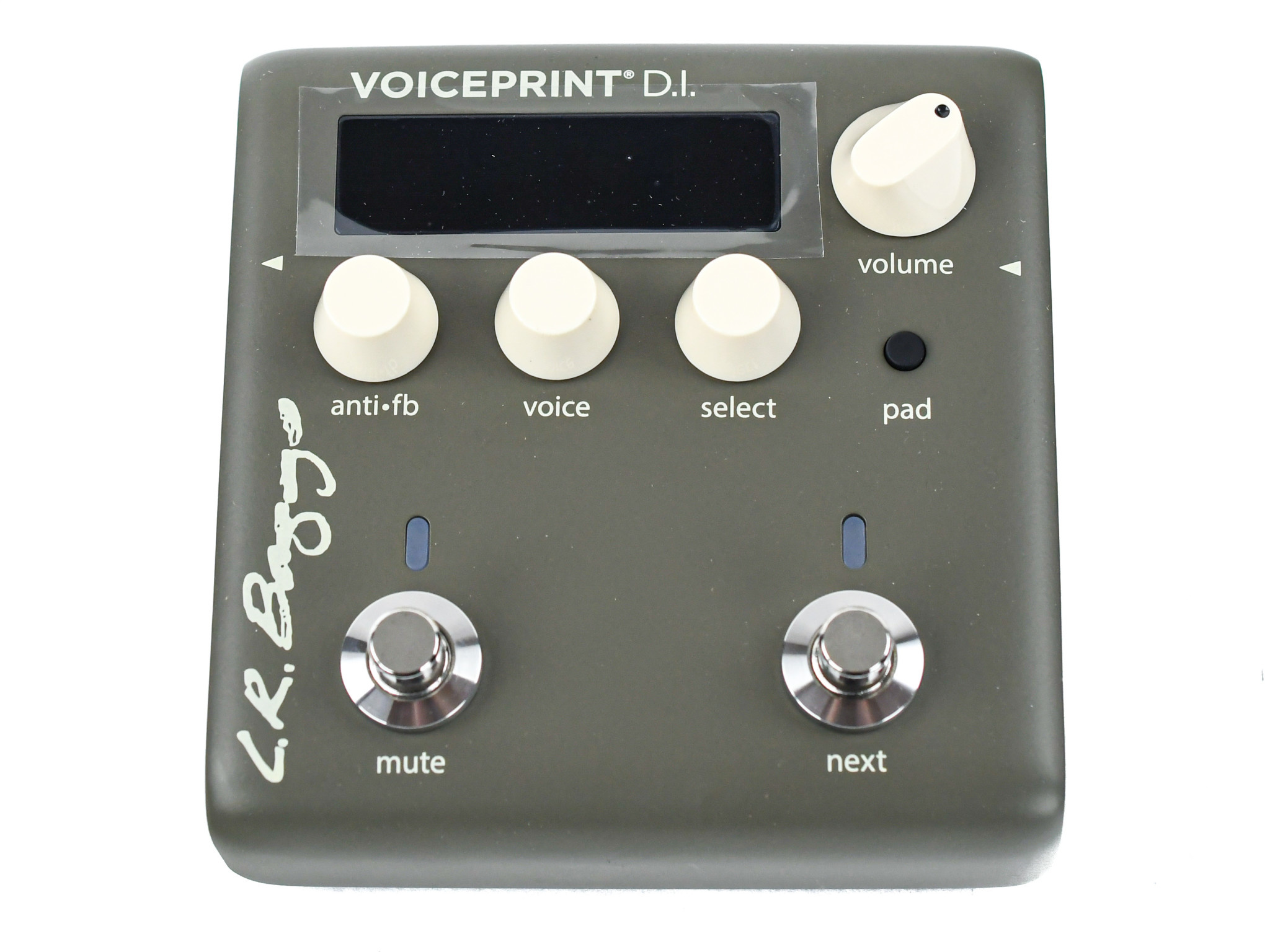 LR Baggs Voiceprint DI