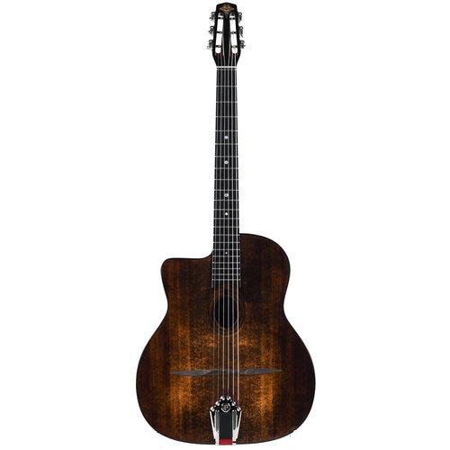 Eastman Eastman DM1 Classic Gypsy Guitar Lefty