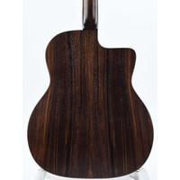 Eastman DM1 Classic Gypsy Guitar Lefty
