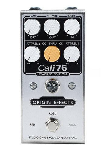 Origin Effects Origin Effects Cali76 Stacked Edition