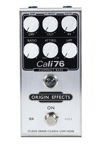 Origin Effects Origin Effects Cali76 Compact Bass