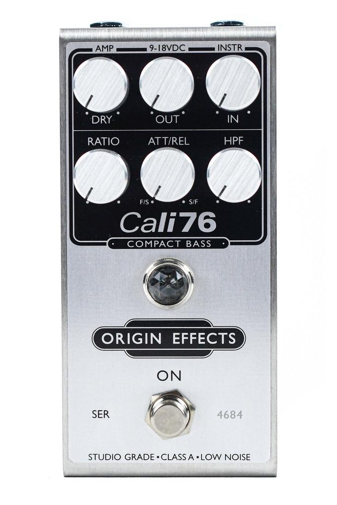 Origin Effects Cali76 Compact Bass