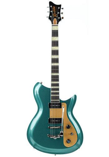 Rivolta Rivolta Combinata XVII LTD Laguna Blue Metallic